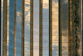 Солнцезащитное стекло (StopSol)